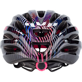 Giro Register Helmet Damen black/floral daze